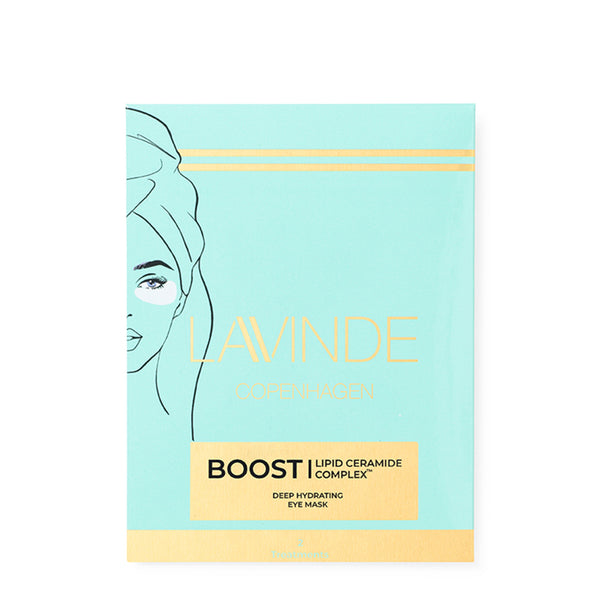 BOOST Deep Hydrating Eye Mask