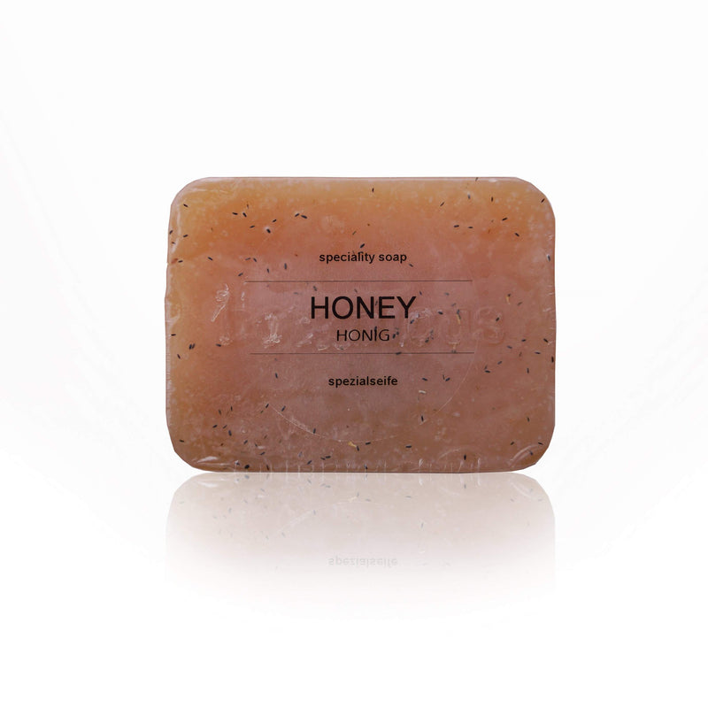 Soap With Honey