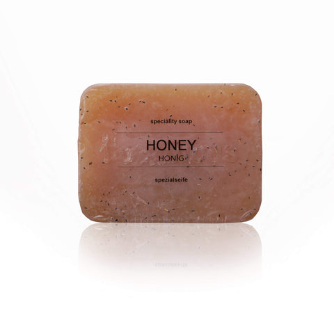 BOTANICUS - Soap With Honey