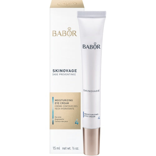 BABOR - Moisturizing Eye Cream