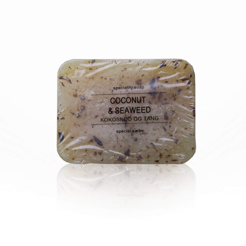 BOTANICUS - Soap with Coconut & Seaweed