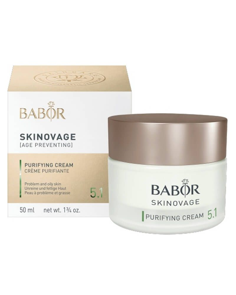 Skinovage Purifying Cream 5.1