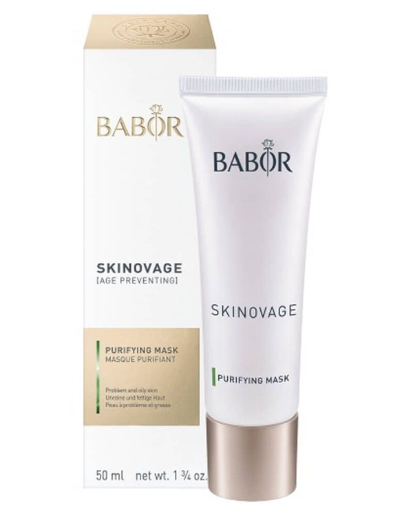 BABOR - Skinovage Purifying Mask