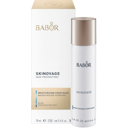 BABOR - Moisturizing Foam Mask