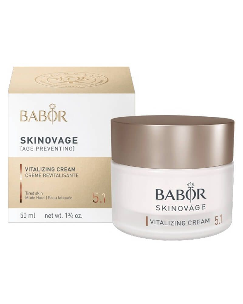 BABOR - Skinovage Vitalizing Cream 5.1