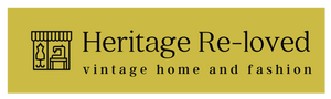 Heritage Re-loved