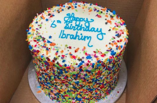Surprising Birthday Cakes Delivered In London Flavourtown Bakery Funny Birthday Cards Online Inifodamsfinfo