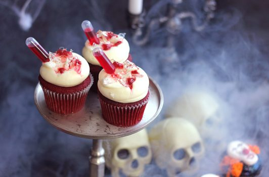 The Best Halloween Cupcakes in London