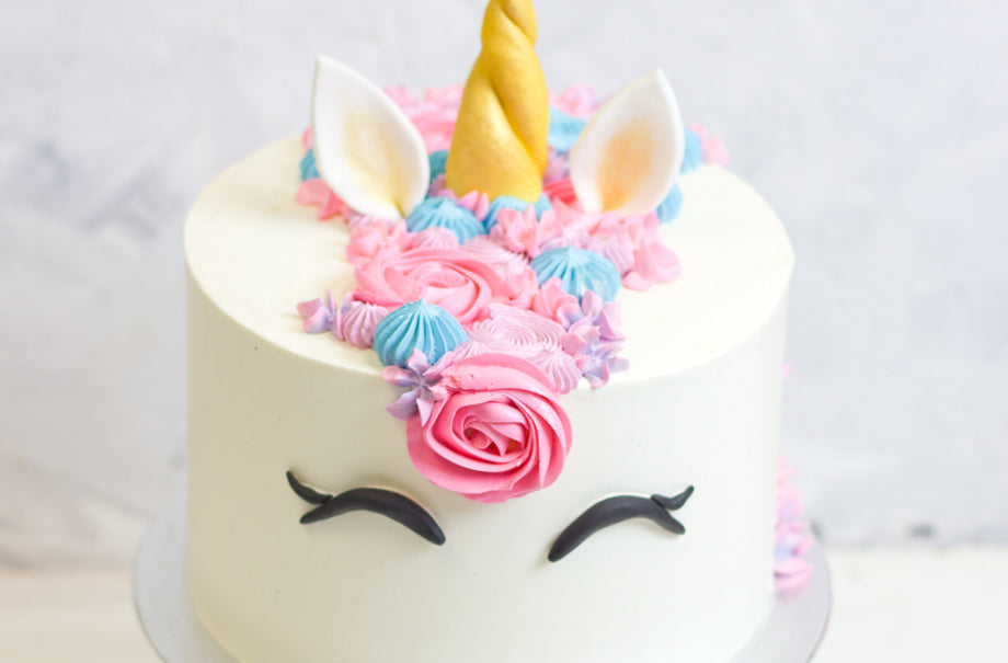 We Have The Best Unicorn Cake Recipe And Its Just As Well Mythical Mane Is Londons Favourite Our Very Seller