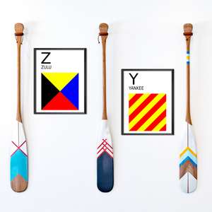 International Maritime Signal Flags-Gift For Sailor