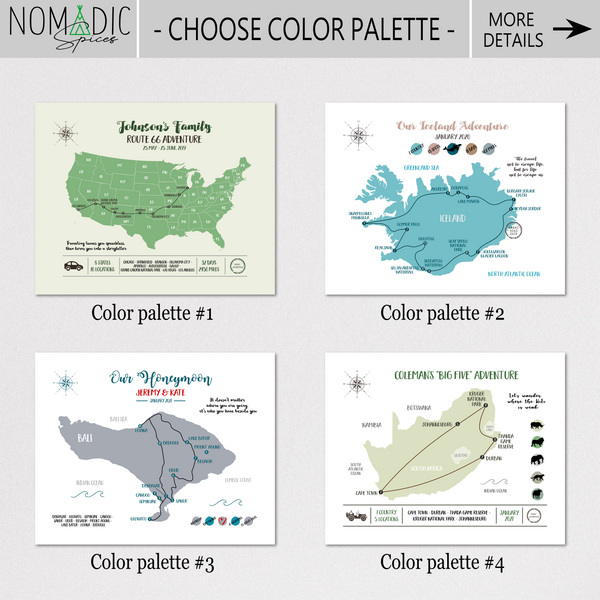 nomadic spices-color palette