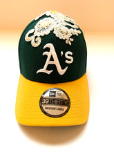 "Oakland ""Athletics"" Cap"