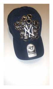 """Ring Leader""Cap"