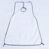 Man Hair Beard Shaving Catcher Apron - Qualandise