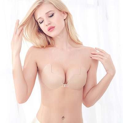 Invisible sexy Bra strapless - Qualandise