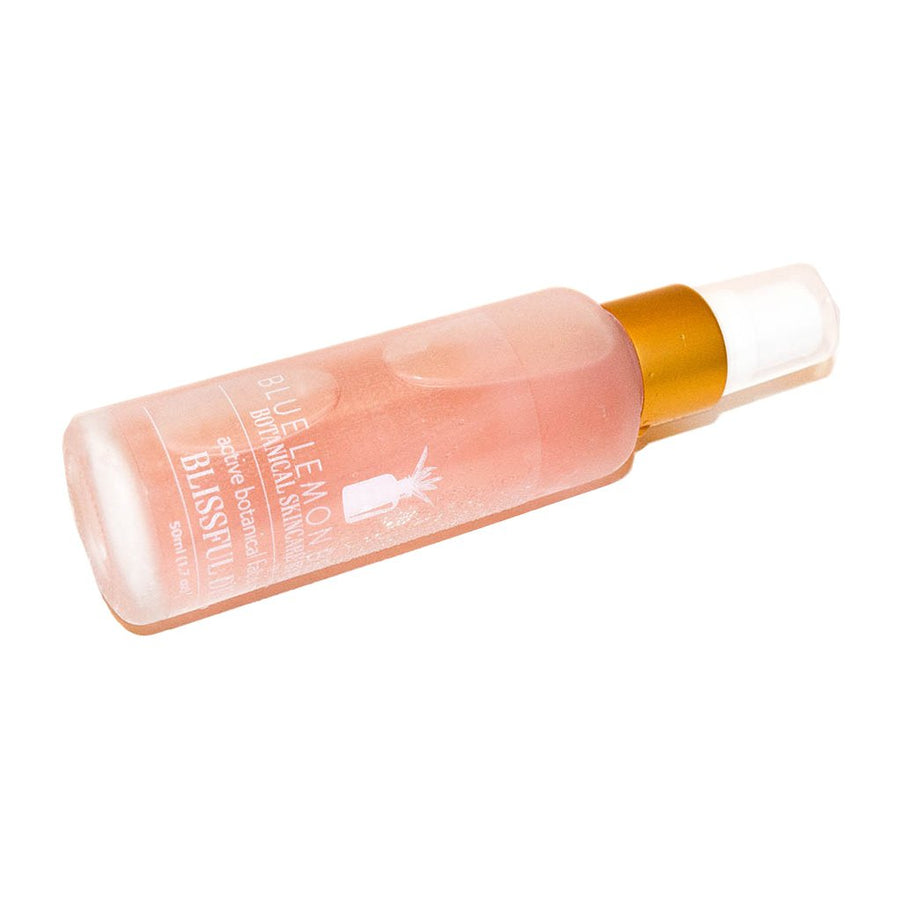 Blissful Dew Rosewater Face Mist - Blue Lemon Beauty