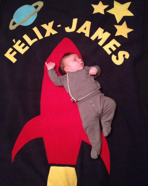 Felix-James, Montreal QC