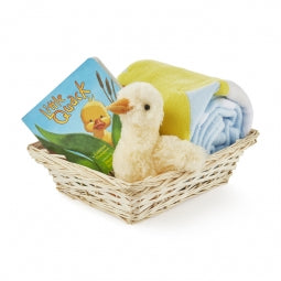 Duck Gift Set- Blue