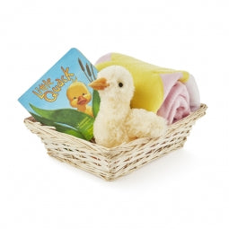 Duck Gift Set- Pink