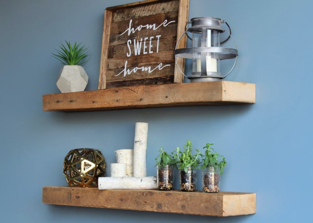 How To Spot Authentic Reclaimed Wood