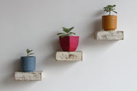 Small Floating Shelves