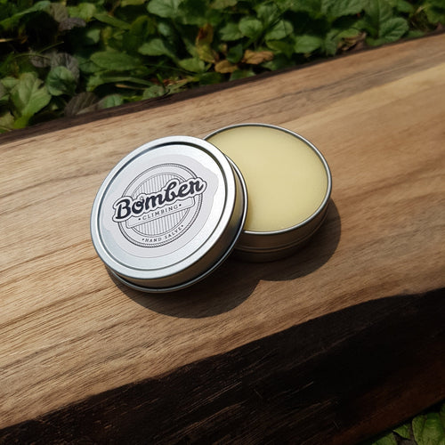 Bomber Climbing Salve 30 mL (1 oz)