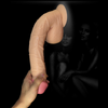 Dildo Legendario Súper King Sized 30.5 cm