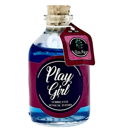 Aceite Comestible Play Girl