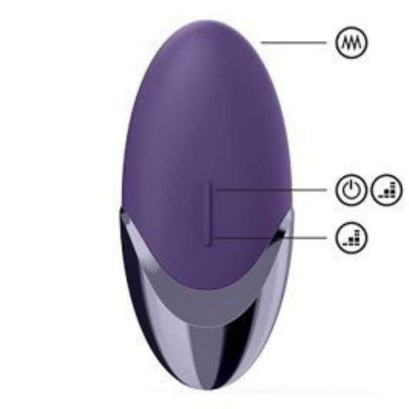 Huevito Vibrador Satisfyer Layons