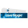 Vibrador Eléctrico Magic Love