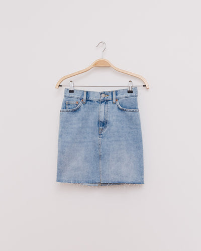 Mallory Denim Skirt - Broke + Schön Shop