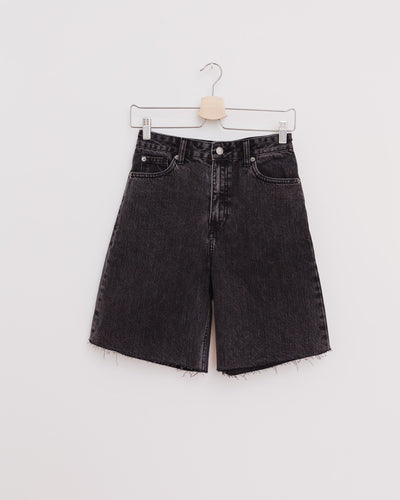 Meja Denim Shorts | Broke + Schön