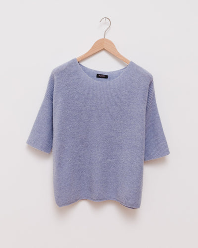 Tuesday Jumper in eventide blue - Broke + Schön Shop
