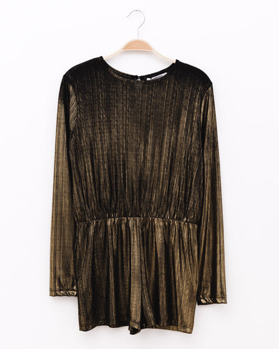 Playsuit Goldie - Broke + Schön