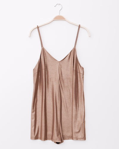Playsuit Lurex Love - Broke + Schön