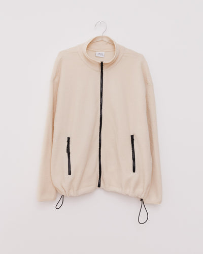 Broke Fleece Jacket - Broke + Schön Shop
