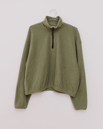 Broke Fleece Sweater - Broke + Schön Shop