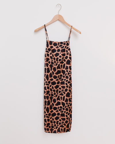Carrie Slip Dress - Broke + Schön Shop