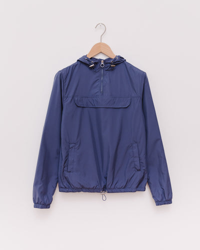 Ladies Basic Pull Over Jacket - Broke + Schön Shop