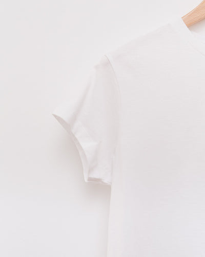 Ladies Basic Box Tee - Broke + Schön Shop