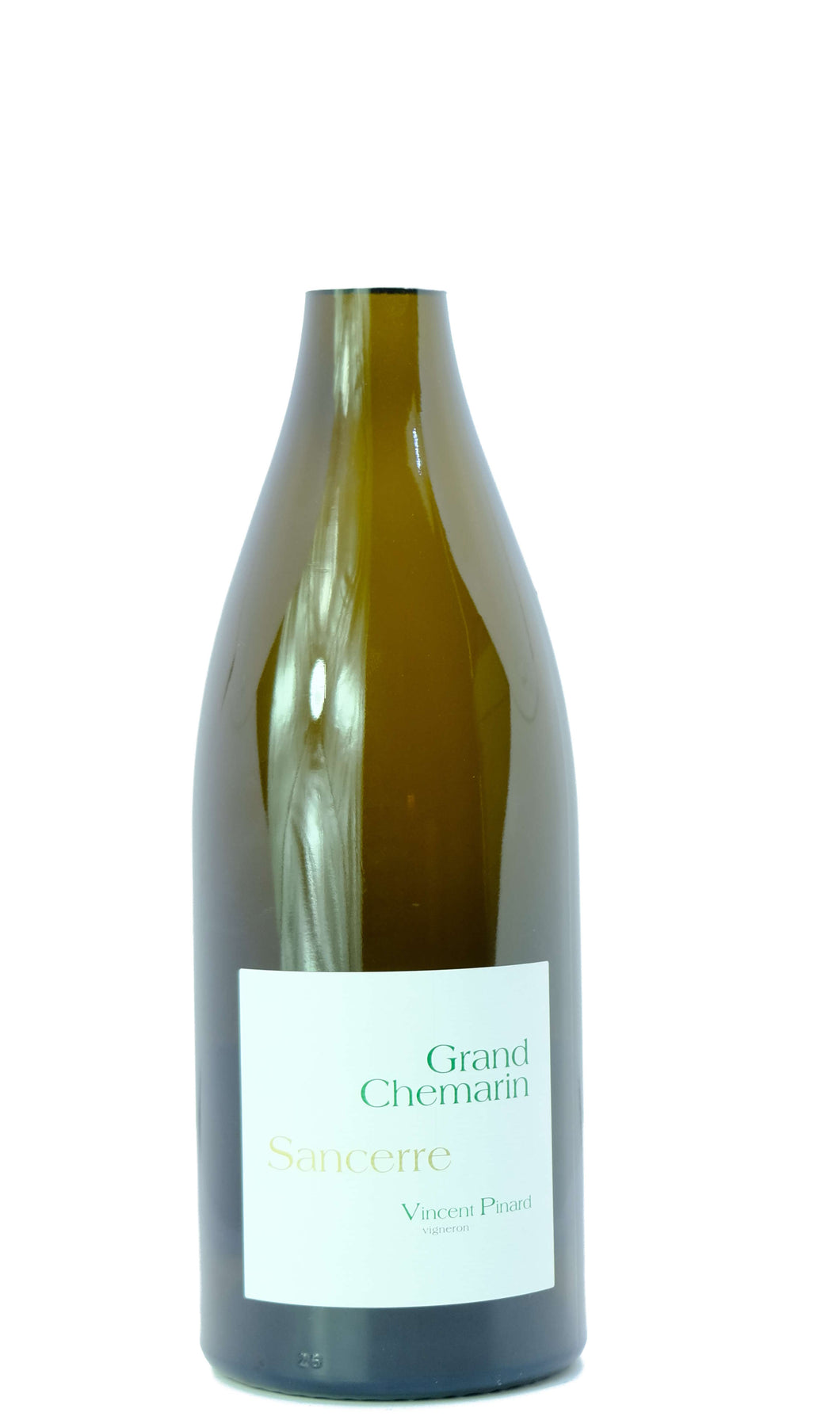 Grand Chemarin Sancerre, Vincent Pinard