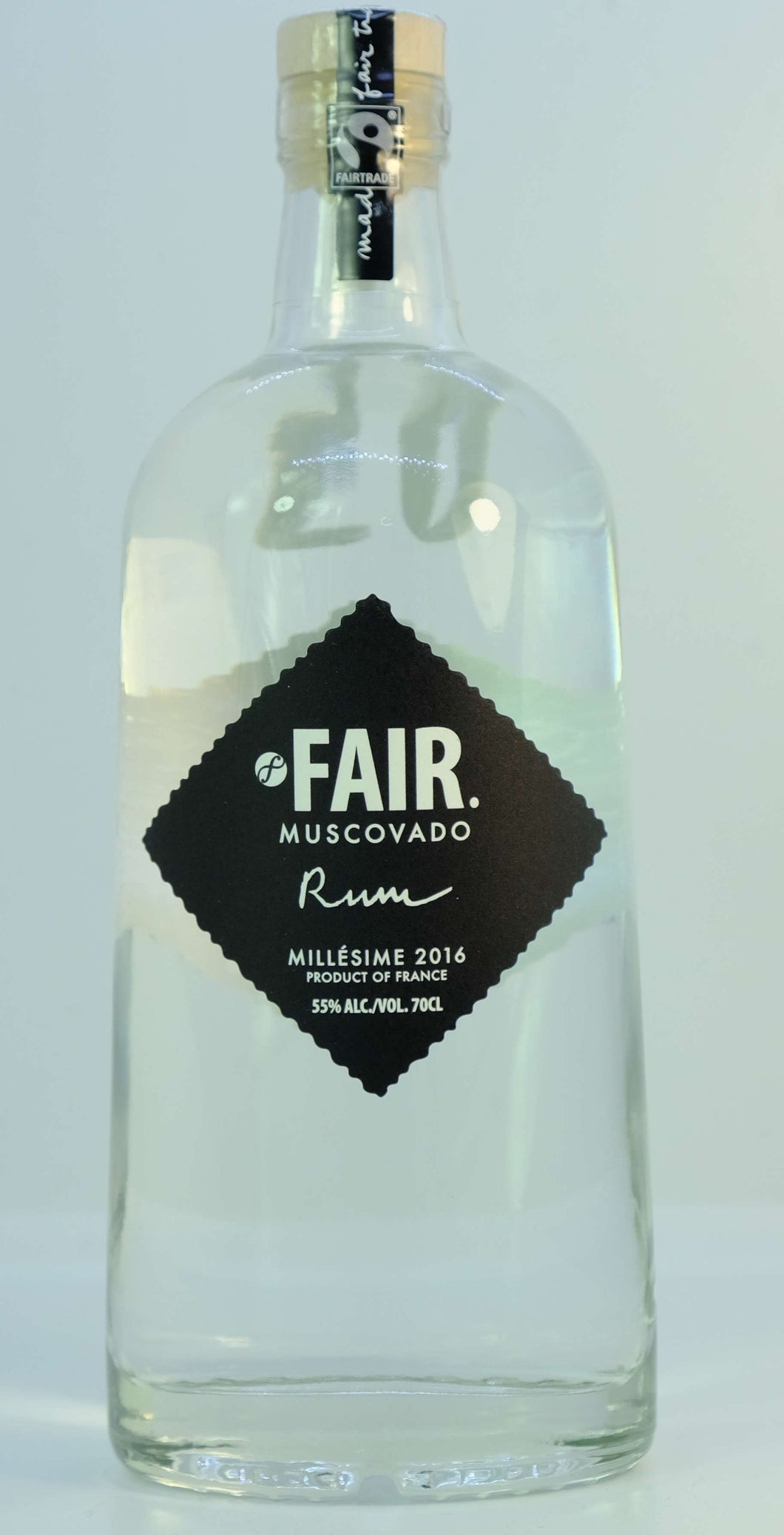 FAIR Rum Belize muscovado