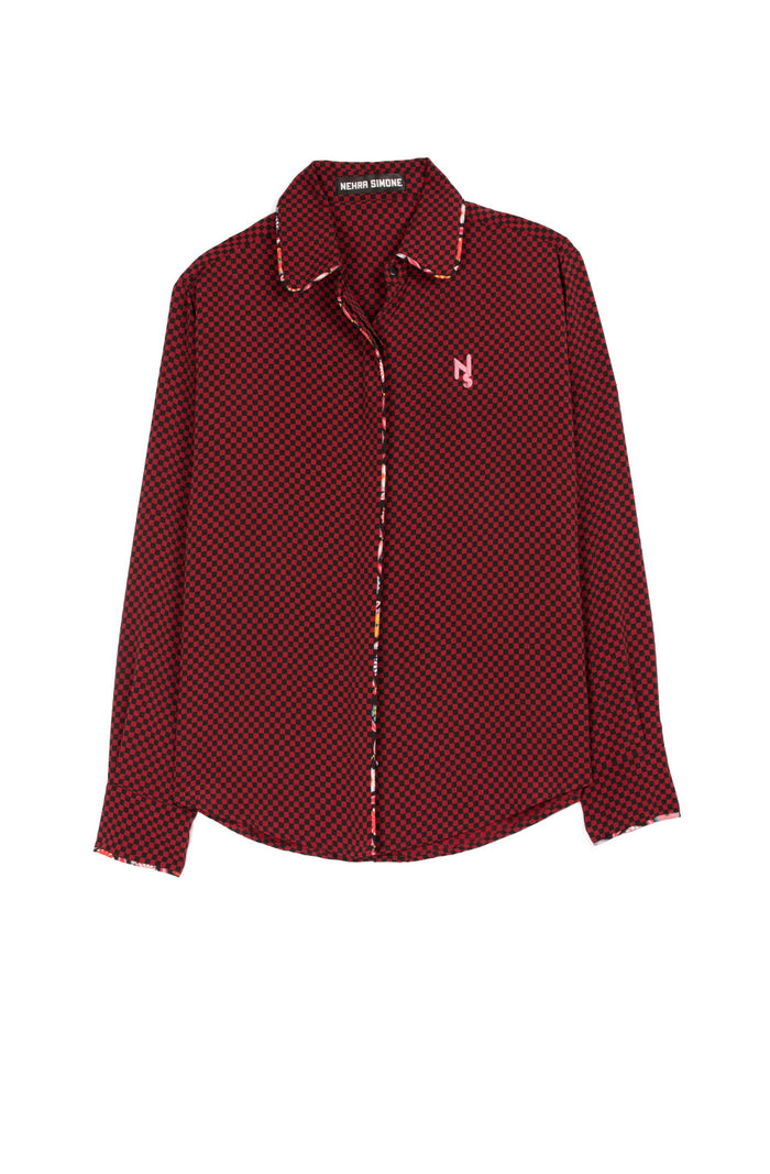 Check Button Down L/S