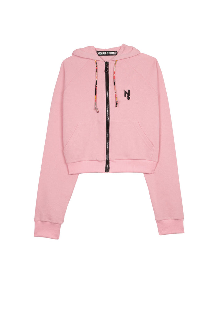 Women's Zip Up Hoodie