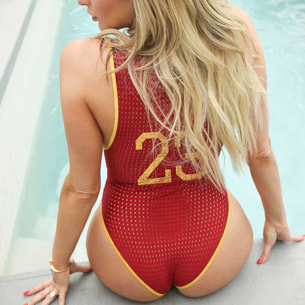 Cavs Body Suit