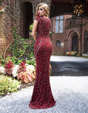Primavera Couture 3190 Floor Touch Long Gown