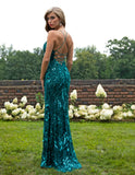 Primavera Couture 3223 Bright Embellish Long Gown
