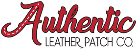 Authentic Leather Patch Company