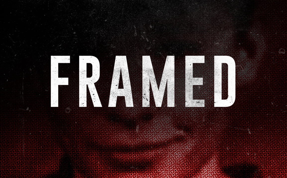 Framed Season One the case of Brian Carrick