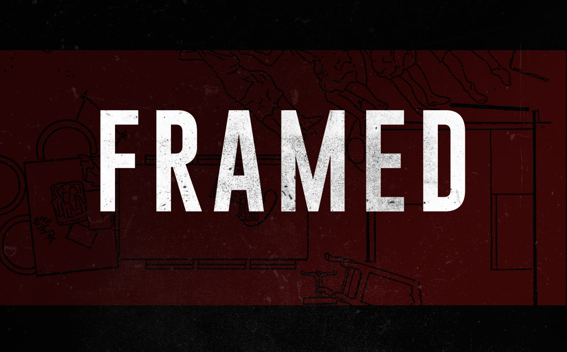 Season Two of Framed an Investigative story